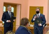 Tak wyglądało zaprzysiężenie nowego wójta gminy Kijewo Królewskie. Zdjęcia