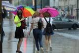 Pogoda na weekend 19-21 czerwca. Będzie chłodniej i deszczowo