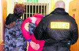 Krotoszyn - Dilerzy w areszcie