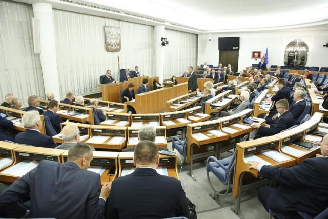 Wyniki wyborów parlamentarnych 2019 do Senatu. Kiedy poznamy oficjalne wyniki wyborów?