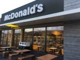 Przy DTŚ w Chorzowie otwarto restaurację sieci McDonald's