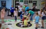Dzień Dziecka przy Miejskim Domu Kultury w Lublińcu