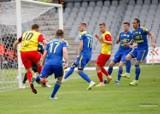 Oceny piłkarzy Arki Gdynia po remisie z Koroną Kielce