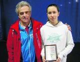 Wyróżnienia od AZS-u Poznań dla tenisowych indywidualności
