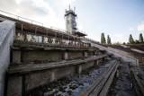 Ruiny warszawskiego sportu. Co dalej z historycznymi obiektami stolicy?