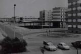 Osiedla w Wągrowcu na starych fotografiach. Tak w PRL wyglądały blokowiska... Od budowy do pierwszy lokatorów