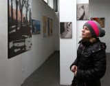 Wystawa w cukierni w Piotrkowie i film Kieślowskiego w ODA