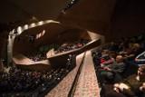 Sala Centrum Kulturalno-Kongresowego na Jordankach zaprasza