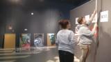 Cieplewo: Wystawa absolwenta gdańskiej ASP w Galerii Kaloryfer