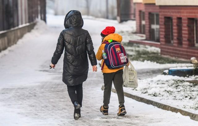 Zamknięte szkoły i zdalne nauczanie wcale nie przyniosły oszczędności w budżecie Bydgoszczy.