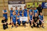 IX Ogólnopolski Turniej Koszykówki o puchar firmy PAGMER. Podopieczni Marcina Gortata wygrywają w Rawiczu [ZDJĘCIA]