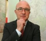 Prezydent Chorzowa i prezes Ruchu o kontroli CBŚP dotyczącej współpracy miasta z klubem WIDEO