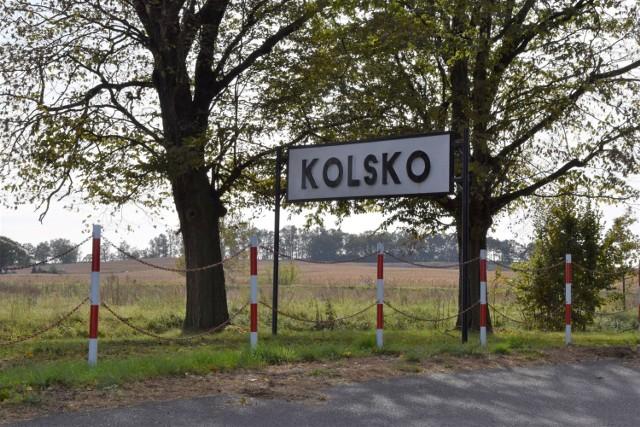 Sprawą drewnianego mostu w gm. Kolsko zainteresowaliśmy Inspekcję Transportu Drogowego. Będzie kontrola.