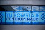 """Epi-Centrum Nauki w Białymstoku. Ootwarcie białostockiego """"Kopernika"""" już wkrótce"""