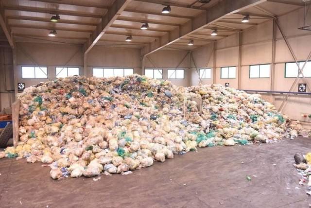 Zanim przywieziemy odpady do Punktu Selektywnego Zbierania Odpadów Komunalnych przy ul. Wrocławskiej 73 zapoznajmy się najpierw z regulaminem