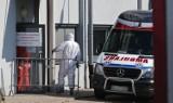 14 nowych zakażeń w woj. śląskim, 1 osoba nie żyje