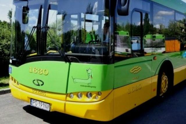 Rano na ul. Darzyborskiej doszło do wypadku z udziałem autobusu ...