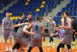 Koniec sezonu dla nyskich koszykarzy. Basket Nysa kończy wśród najlepszej 8 w lidze