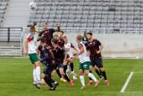 Pogoń Szczecin – Śląsk Wrocław 1:0. Kucharczyk zapewnił Pogoni wygraną w końcówce