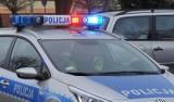 Policyjny pościg w Bytomiu. 43-letni kierowca miał kilka powodów do ucieczki