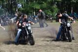 Tegoroczny zlot motocykli ciężkich i weteranów klubu Oldtimers odbędzie się w Cieszkowie!!!