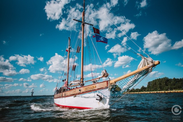 Baltic Sail Gdańsk