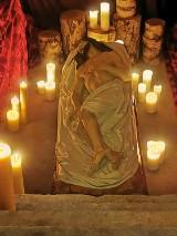 Wielkanoc i Groby Pańskie A.D. 2021 [ZDJĘCIA]