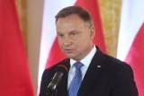 Prezydent Andrzej Duda: Rozumiem desperację przedsiębiorców, którzy otwierają swoje biznesy, ale tego nie pochwalam