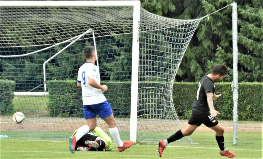 Emocje piłkarskie w IV lidze rozpoczną się 8 sierpnia