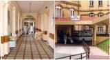 Tak wyglądał dawny szpital w Świdnicy. Przez dziesięciolecia leczono tu mieszkańców, urodziły się tysiące świdniczan...