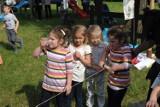 Śrem: Przedszkole Janka Wędrowniczka zorganizowało rodzinny festyn [ZDJĘCIA]