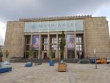 Polska według artysty od piątku w Muzeum Narodowym
