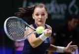Agnieszka Radwańska mistrzynią mistrzyń! Polka wygrała turniej Masters w Singapurze