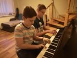 #zostańwdomuićwicz. Zbąszyńska Orkiestra Dęta: Zajęcia online i ćwiczenia w domu - marzec 2020