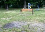 Kośminek w Lublinie. Za mało ławek, zieleni, huśtawek i ścieżek