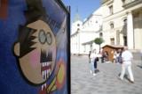 Lublin stolicą kultury tradycyjnej. Przygotowania do Jarmarku Jagiellońskiego na ostatniej prostej. Zobacz zdjęcia