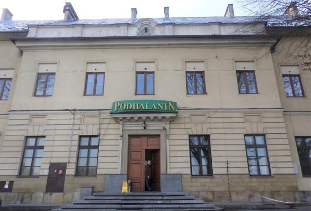 Krakowski Oddział Instytutu Pamięci Narodowej jest przeciwny wmurowaniu jutro przed budynkiem Podhalanina w Wadowicach tablicy poświęconej jednostce z lat PRL-u
