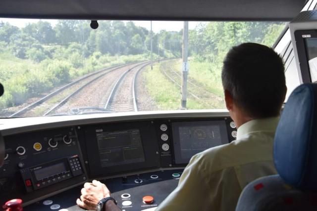 Jest szansa na budowę przystanku kolejowego Wodzisław Śl. Centrum