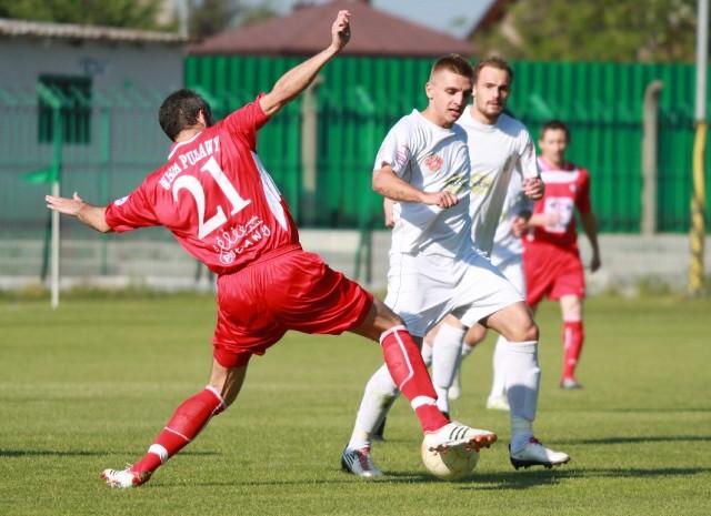 Czy piłkarze Okocimskiego będą grać poza Brzeskiem?