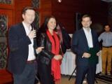 Lubliniec: Spotkanie przedwyborcze przy kawie bez wszystkich zaproszonych gości [ZDJĘCIA]