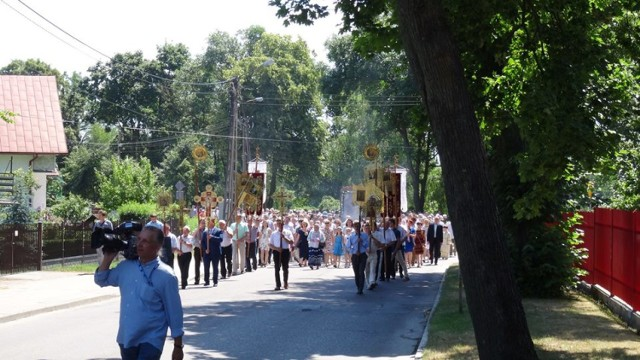 Z okazji święta Bielskiej Ikony Matki Bożej od lat w Bielsku Podlaskim odbywa się uroczysta procesja ulicami miasta. Biorą w niej udział wierni ze wszystkich parafii prawosławnych.