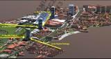 Gdańsk Wrzeszcz. Dobre plany zabudowy dzielnicy? Radni Górnego Wrzeszcza chwalą plany WIZUALIZACJE