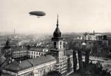 Jak przedwojenna Warszawa stawała się metropolią