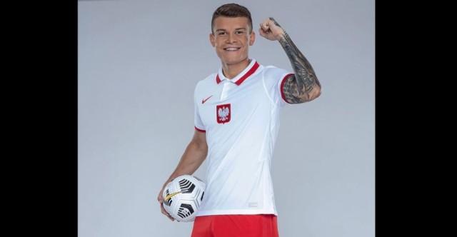 Dotąd Kamil był młodzieżowym reprezentantem Polski, wkrótce będzie mógł zadebiutować w kadrze seniorskiej