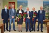 """GS """"Samopomoc Chłopska"""" uhonorowana najwyższym wyróżnieniem gminy Sierakowice"""