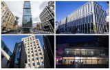 Najlepsze budynki w Warszawie. Jury i mieszkańcy wybiorą najlepsze nowe realizacje w stolicy. Niektóre z nich robią wrażenie
