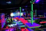 Nowy park rozrywki w Rzeszowie już otwarty! Od dziś działa Grawitacja. Zobacz, jak było w pierwszy dzień!