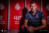 Wisła Kraków. Jest nowy kontrakt zdolnego piłkarza