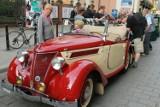 Old Timers Garage: zabytkowe pojazdy znów na Śląsku [wideo]