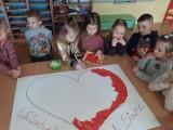 Tak Walentynki obchodziły zduńskowolskie przedszkolaki ZDJĘCIA